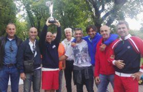 Dimensione Tennis campione provinciale nel Tennis a squadre Csi