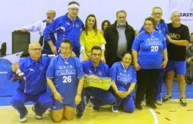 All'ALPHA Pesaro la 1^ tappa del Trofeo delle Regioni di Pallavolo integrata