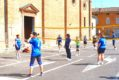 5° TROFEO CITTÀ DI CASTELLEONE DI PALLAVOLO INTEGRATA