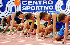 "Meeting CSI di Atletica Leggera – 1° Memorial ""Umberto Lottici"""