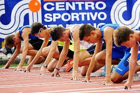 Prova provinciale di Atletica su pista – 12 maggio 2018