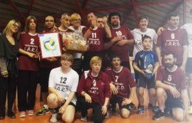 Tappa di Pontevico del Trofeo delle Regioni di Pallavolo Integrata