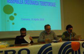 Assemblea territoriale ordinaria 2018