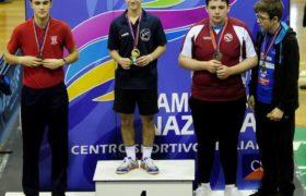 Campionato Nazionale di Tennis tavolo: due podi per gli atleti cremonesi