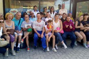 Meeting Polisportivo Giovanile