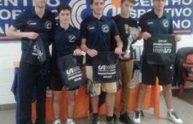 Finali campionato provinciale Tennis Tavolo a squadre Adulti