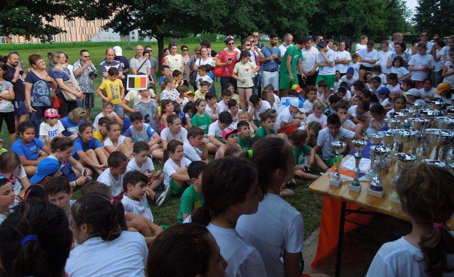 Festa Finale Bambini & Ragazzi