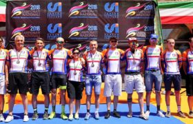Il GS Cignone protagonista ai Nazionali di Ciclismo MTB