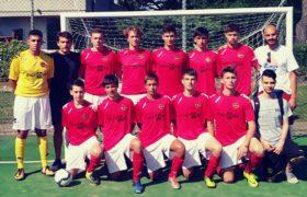 SAS ORATORIO VICE CAMPIONE NAZIONALE Calcio a 5 Juniores