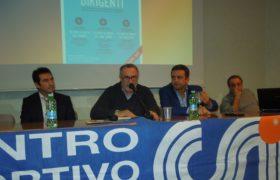 TRE SERE DIRIGENTI – 3^ Serata