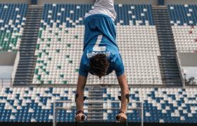 """""""Mi chiamano Messi"""" – il nuovo libro di Francesco Messori"""