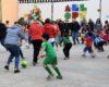 Festa dei nuovi sport - La gioia di sperimentare