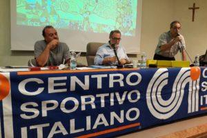 Assemblea Straordinaria di Comitato e inizio della nuova annata sportiva