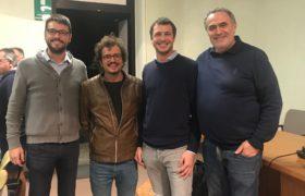 Cammino Formativo 2019 – Tre Sere Dirigenti-2