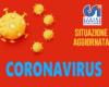Emergenza CORONAVIRUS - Aggiorn. del 25/02/2020