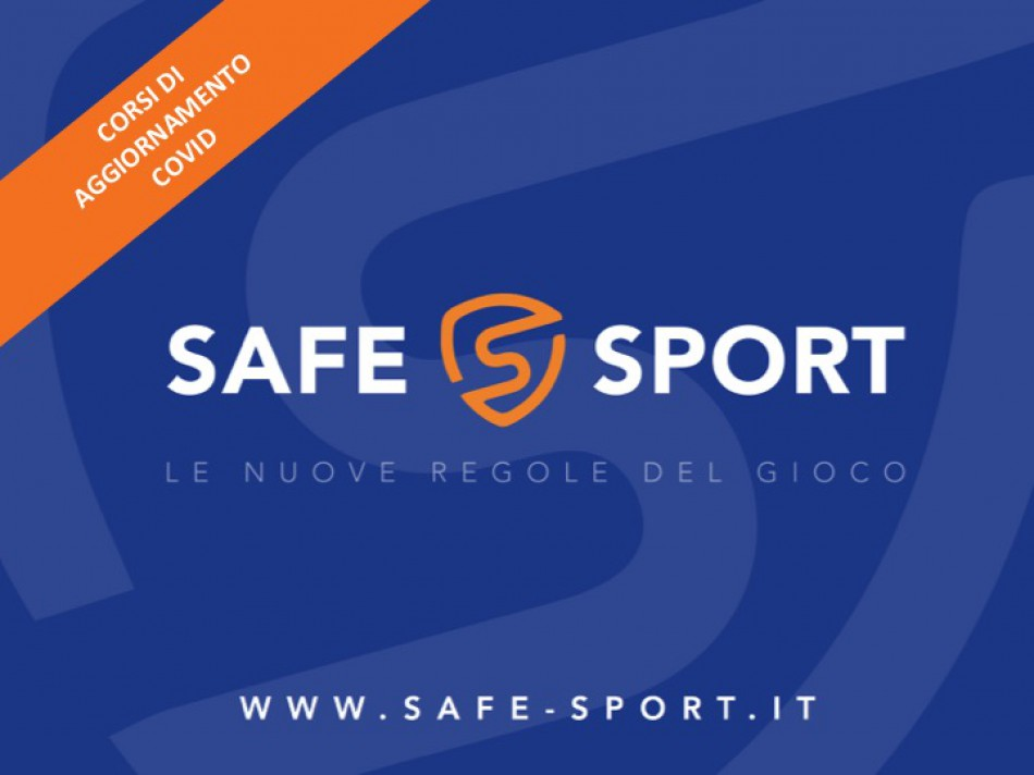Formazione Safe Sport