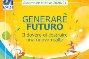 Assemblea Ordinaria del Comitato Territoriale C.S.I. di Cremona
