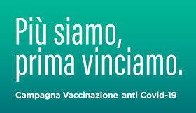 Campagna Vaccinale Atleti Lombardia – FSN, DSA, EPS